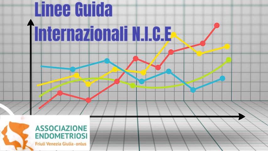 DIAGNOSI DI ENDOMETRIOSI : LINEE GUIDA INTERNAZIONALI N.I.C.E. -2